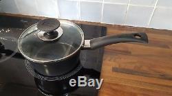 3 Berndes Neff Pan Set RRP £250