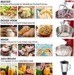 Aifeel Kitchen Stand Mixer 1000W Meat Grinder Blender Dough Hook Whisk Beater
