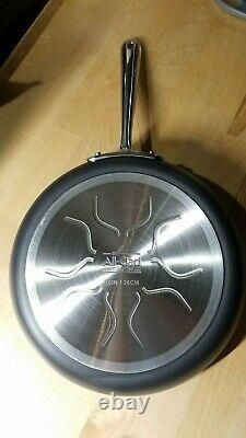 All-Clad Hard Anodized Nonstick 10 Fry Pan Brand New