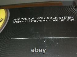CIRCULON Infinite 5 Piece Non Stick Pan Set New and Boxed
