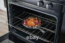 Calphalon Simply Pots and Pans Set, 10 piece Cookware Set, Nonstick, MSRP $250