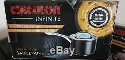Circulon Infinite 6 pieces