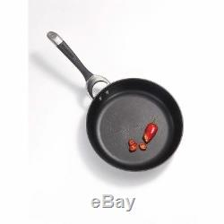 Circulon Symmetry Hard Anodised Non-Stick Induction 5 Piece Cookware Set