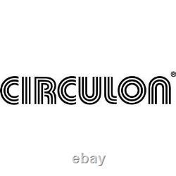 Circulon Total 5 Piece Saucepan Set Hard Anodized