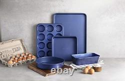 Granite Stone Pots and Pans Set, 20 Piece Complete Cookware + Bakeware Set with