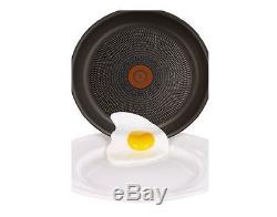 Kitchen Pan Set Frying & Saucepan 20 Piece Tefal Bundle with Detachable Handles