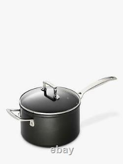 Le Creuset Toughened Non-Stick Cookware Pan Set, 4 Piece