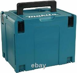 Makita DSP600ZJ Twin 18V Brushless Plunge Circular Saw LXT Bare Unit in Case