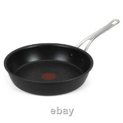 NEW Tefal Jamie Oliver Cooks Classic Frying Pan Set 24/28cm