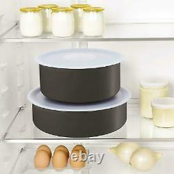 New Tefal Ingenio Essential Cookware Set 17 Pcs Lid Pots Pan Kitchen Cooking Kit