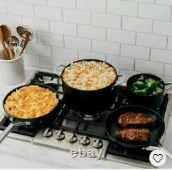 Ninja Foodi NeverStick 11 Piece Cookware Set, Guaranteed To Never Stick New