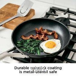 Ninja Foodi Neverstick 11pc Cookware Set Model C19600 NEW IN BOX (FREE SHIPPING)