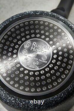Russel Hobbs Smartstone 5 Piece Pan Set High Quality