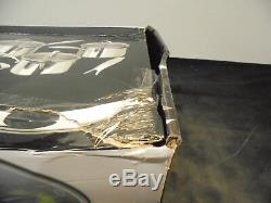 STELLAR PP374 7000 5-piece Cookware Set Stainless Steel Heavily Damaged Box