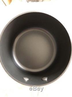 Scanpan Ctp Ceramic Pot Pan Set Non-stick Induction 10 Pieces Denmark