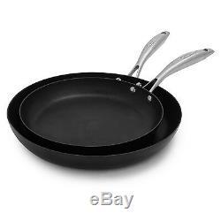 Scanpan Pro IQ 2 Pc. Fry Pan Set