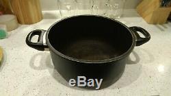 Set of SKK Casserole & Frying Pans