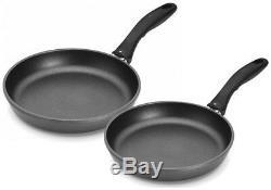 Swiss Diamond Cookware 2 Piece Promo Set (10 Fry Pan & 11 Fry Pan)
