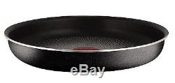 Tefal Ingenio 5 Essential l2009702 Set of Frying Pans and Saucepans Set of 20