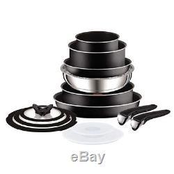 Tefal Ingenio Essential 13 Piece Pan Set