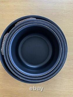 Tefal Ingenio Essential L2009702 20 Piece Set Lid Pots Pans Kitchen