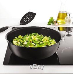 Tefal Ingenio Expertise Non-Stick Induction Expertise Cookware Set, 13 Pieces