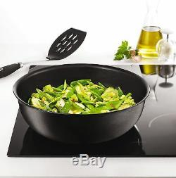 Tefal Ingenio Non-stick Induction Expertise Starter Cookware Set, 4 Pieces