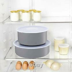 Tefal L2149602 Set of pans and saucepans Ingenio 5 Essential Grey Set 10