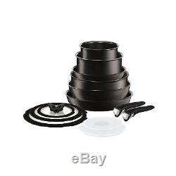 Tefal L6509042 Ingenio Expertise Induction 13 Piece Pan Set Brand new