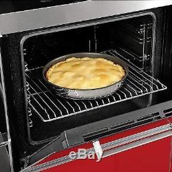 Tefal L94096 Ingenio Stainless Steel Non-Stick Pan/Pot Starter 15 Pieces Set