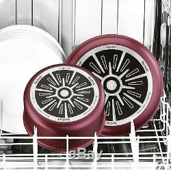 Tefal l2289002 Wit Essential Set Of 20 Parts Kitchens Except Induction