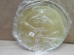 WILLIAMS SONOMA Goldtouch Set 4 Nonstick Cookie Sheet Pizza Cake Pan Springform